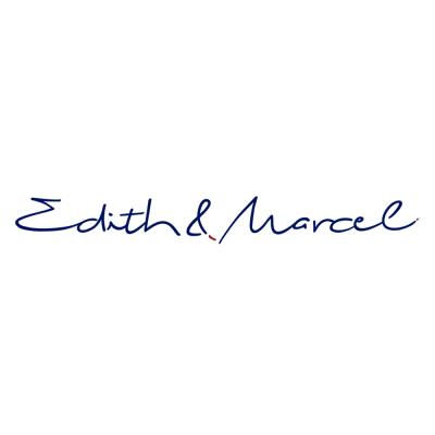 Edith & Marcel